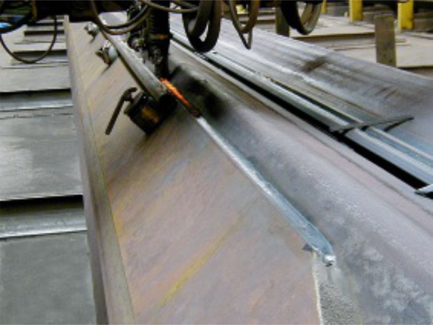 Welded Structures Steel Box Piles Piles Amp Machinery